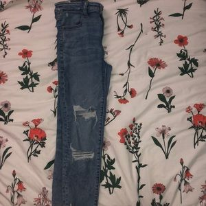 Next level stretch American Eagle Jeans